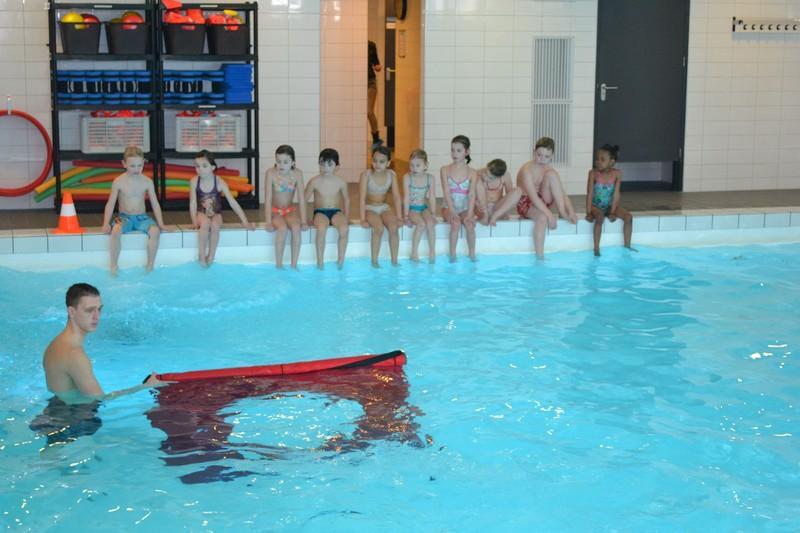 Zwem-ABC