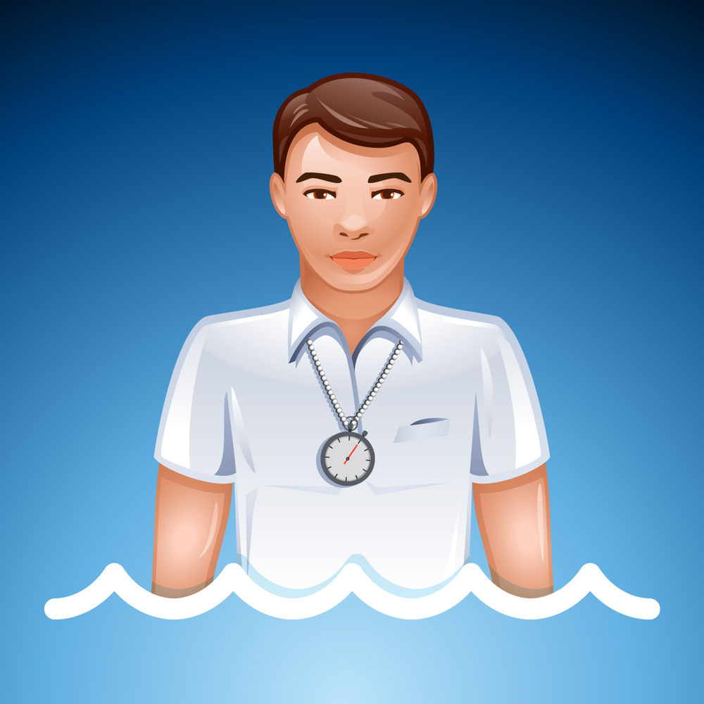 Licentiehouder Nationale Raad Zwemveiligheid