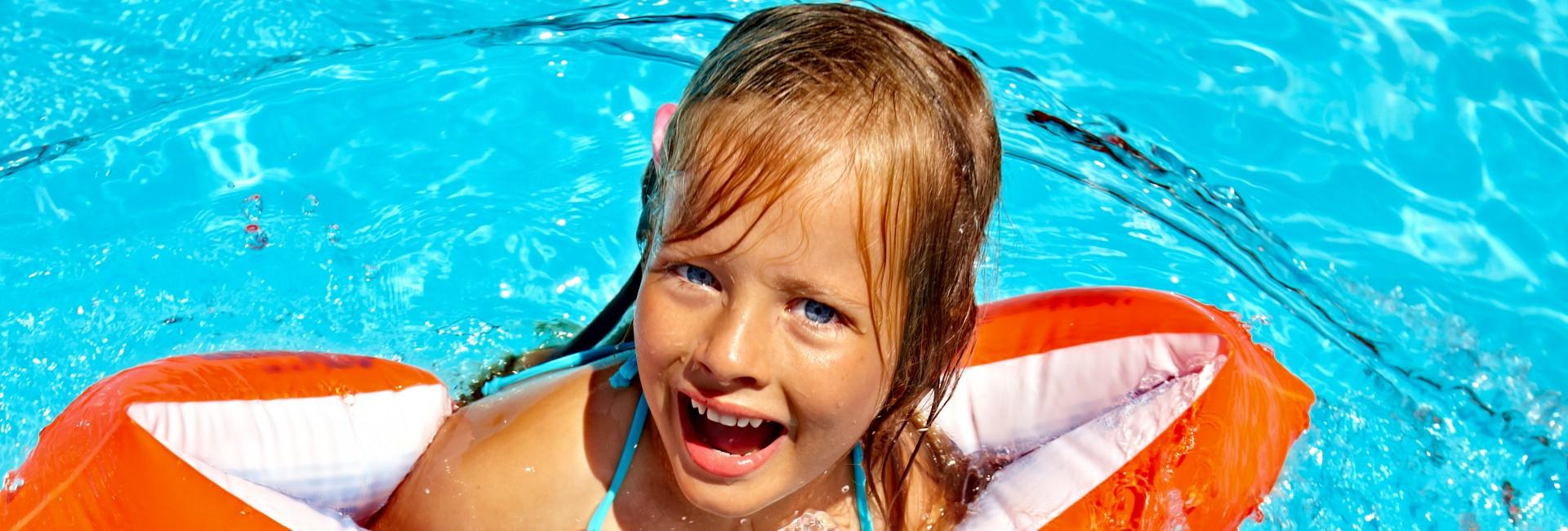 De zwemschool voor iederéén!