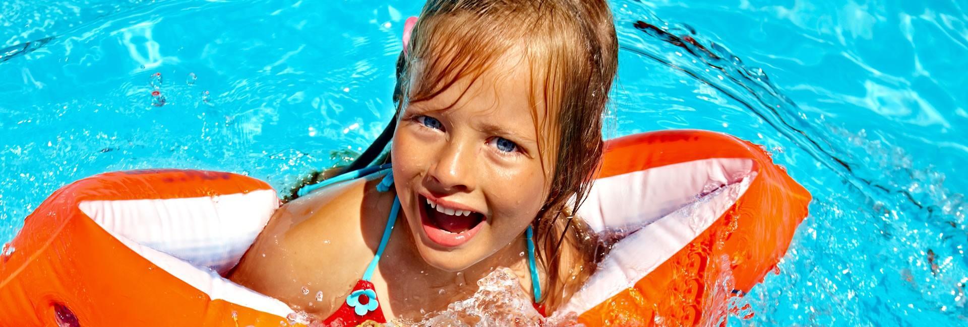 De zwemschool voor iedereen!